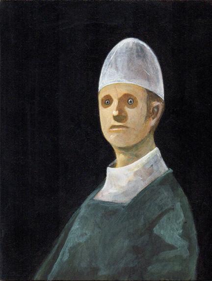 Dr Brodsky
